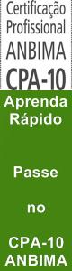 Curso Completo Preparatório CPA10