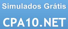 Simulados CPA10 Grátis